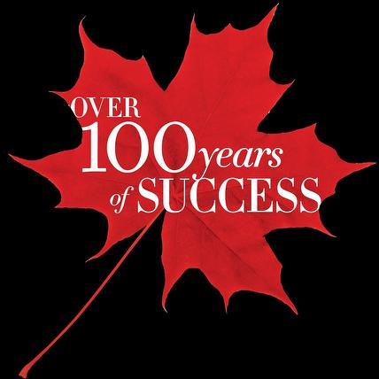 100_years_of_success